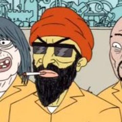 Chin Torralba's avatar