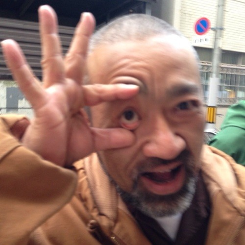 Hiroki jah-b Izuhara's avatar
