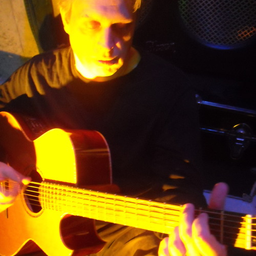 Andrew D. Huber's avatar