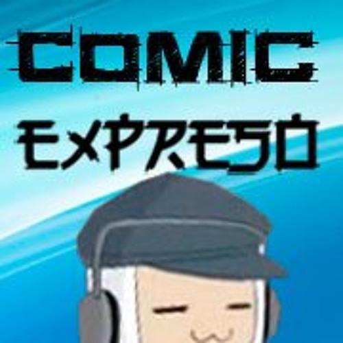 ComicExpreso's avatar