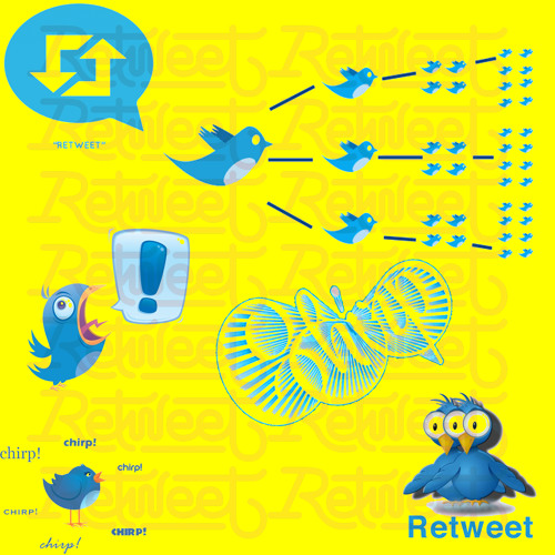 ReTweet's avatar