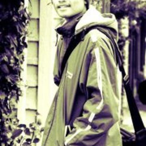Nafis Luqman's avatar