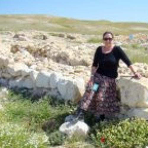 Yael Eshkar's avatar