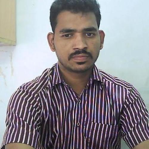 Rahul S. Sathe's avatar