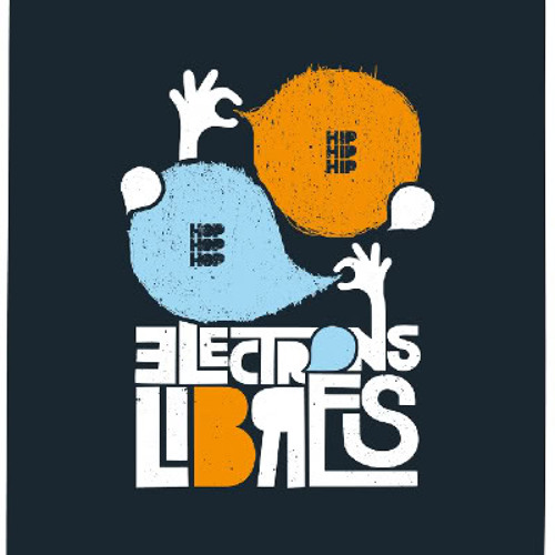Electrons Libres's avatar