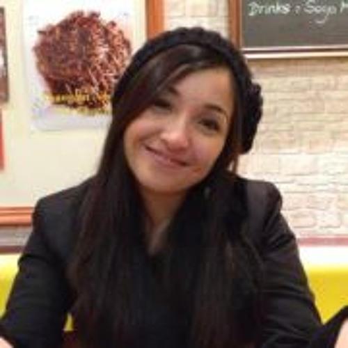 Sherrini Ahmad's avatar