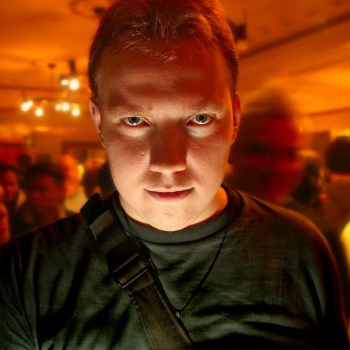 Stepan Dubov's avatar