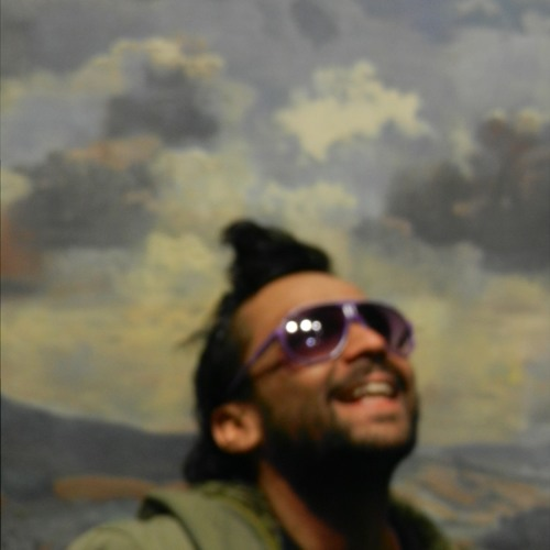 ravi Hampf's avatar