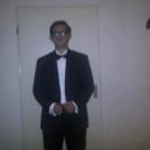 Axel Fredriksz's avatar