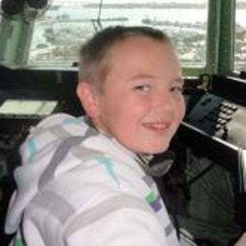 Logan Robison's avatar