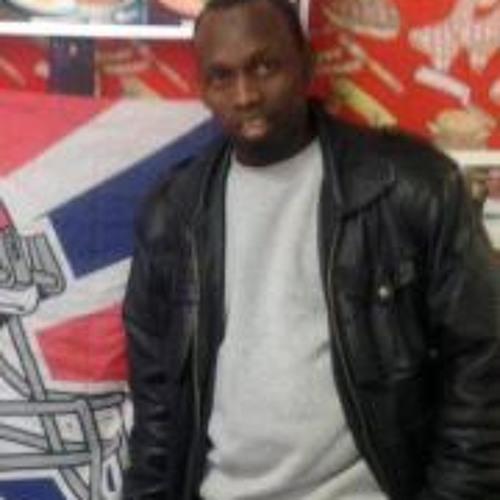 Djibril Issa 1's avatar