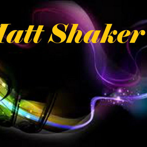 Matt Shaker's avatar