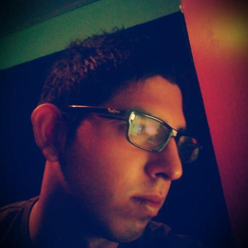 Audy Sanchez's avatar