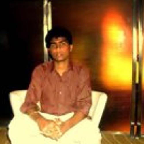 Arli Shree Venkat's avatar