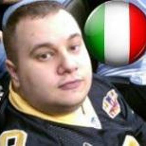 Josh Hibbs 2's avatar