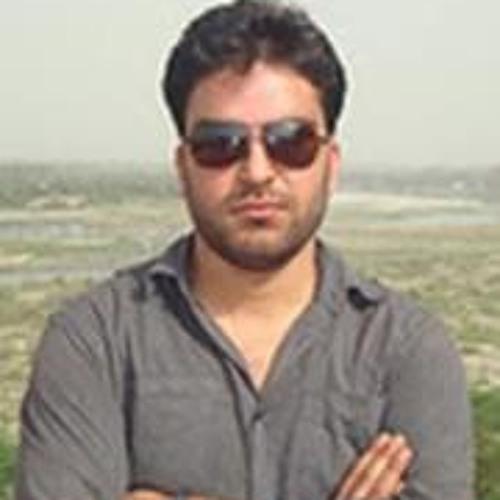 Sheikh Khalid Ali's avatar