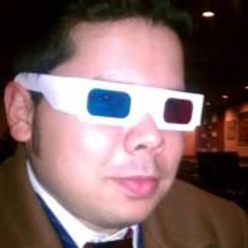 Robinson Fernandez Jr.'s avatar