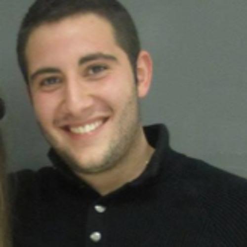 Alex Adamowsky's avatar