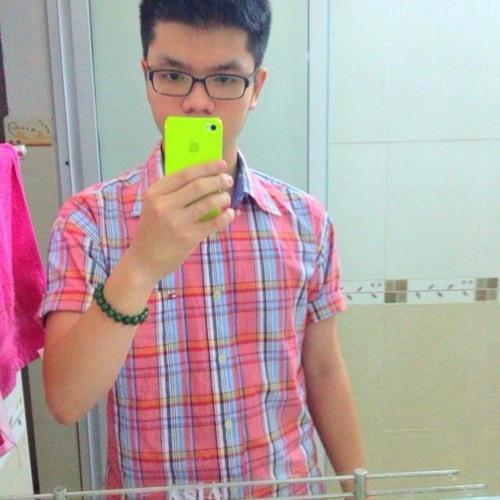 Steve Win Dương's avatar