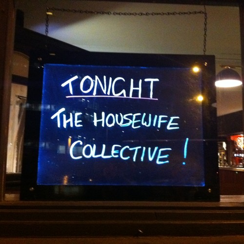 The Housewife Collective's avatar