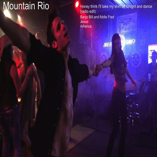 Mountain Rio's avatar