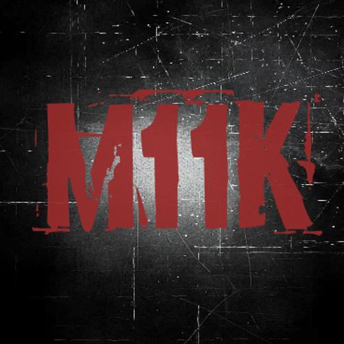Dj M11K's avatar