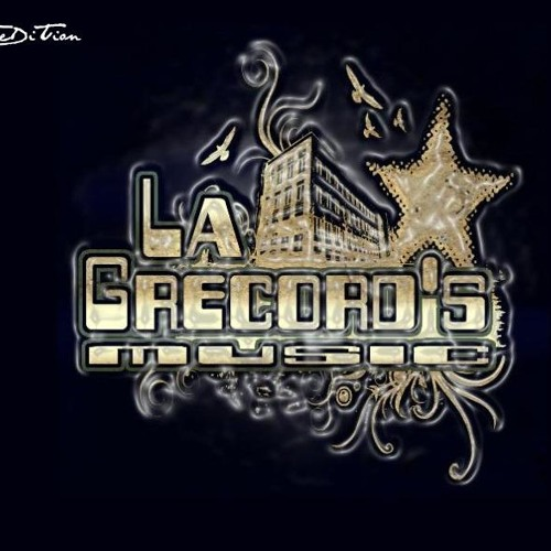 G-Record's's avatar
