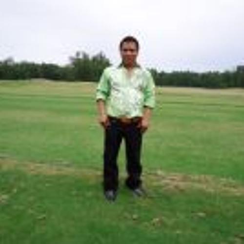 Cipriano Chanchavac's avatar