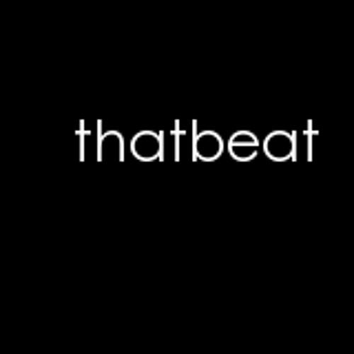 ThatBeat's avatar