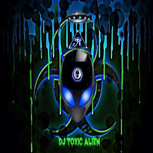 TOXIC ALIEN's avatar
