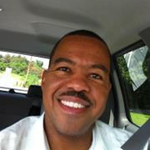 Vernon Griffin's avatar