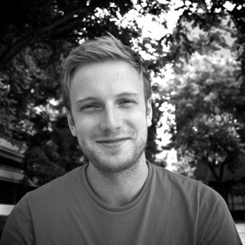 Dave Hamblett's avatar