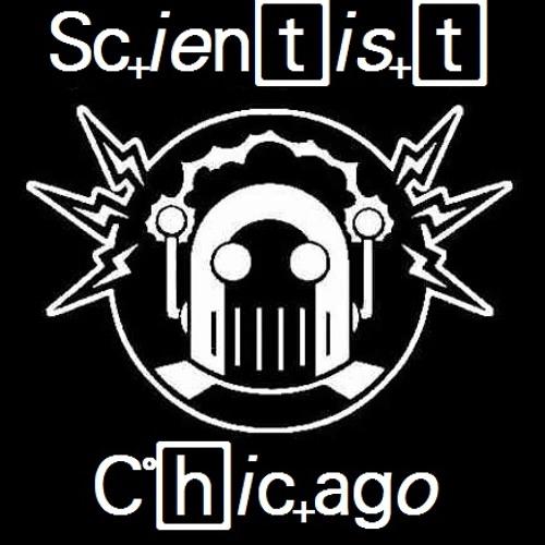 SCIENTIST's avatar