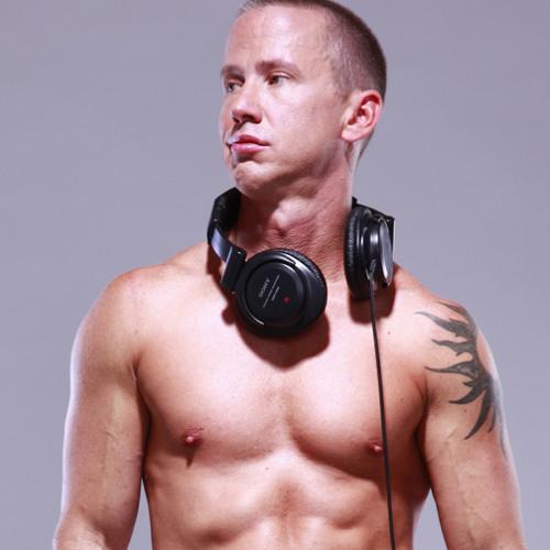 DJ Michael Tank's avatar