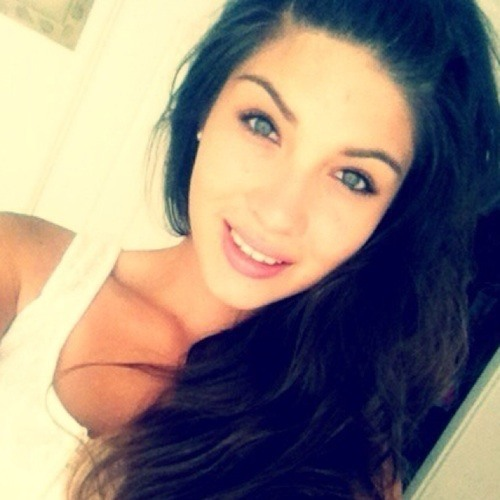 Daniela<3castro's avatar
