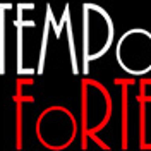 TEMPO FORTE's avatar