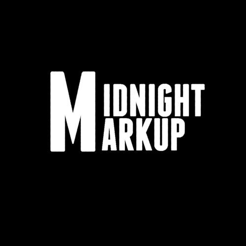 MidnightMarkup's avatar