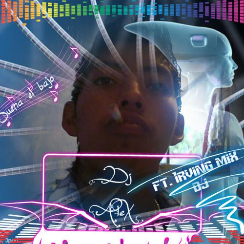 DJ ALEX IN THE MIX's avatar