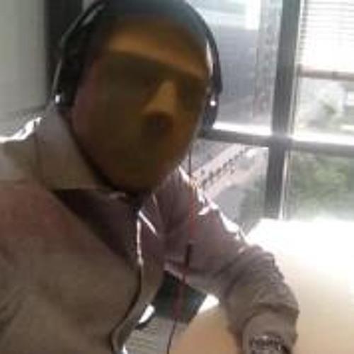 Jez Desmond's avatar