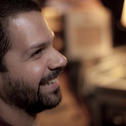 Rodrigo Morcego's avatar