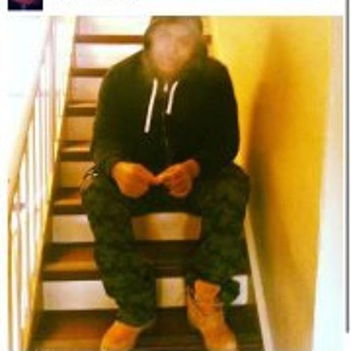 Justin Khali'l's avatar
