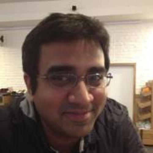 Laks Venkobarao's avatar