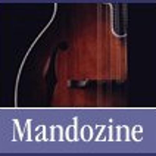 Mandozine's avatar