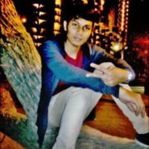 Arya Azhari Sastriya's avatar