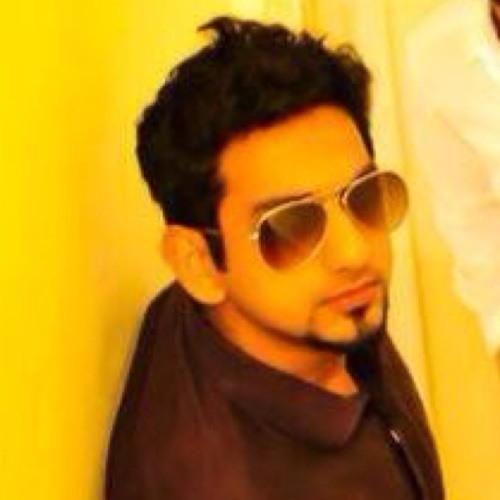 Rahul R Pillai's avatar