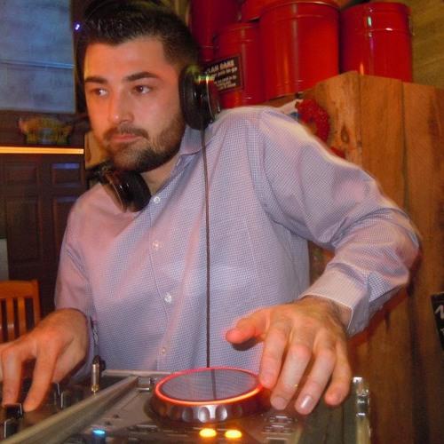 DJ Randall Martin's avatar
