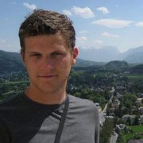 Ian Campbell 21's avatar