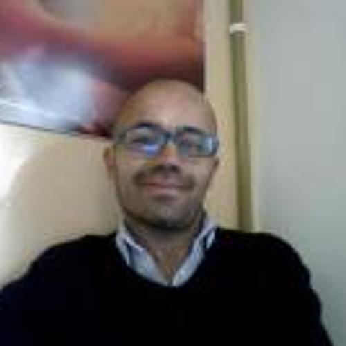 Felipe Gutierrez Montoya's avatar