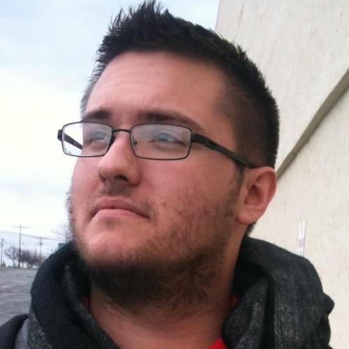 Derek McDowell's avatar
