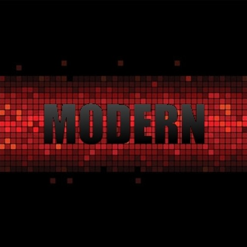 The Official Modern's avatar